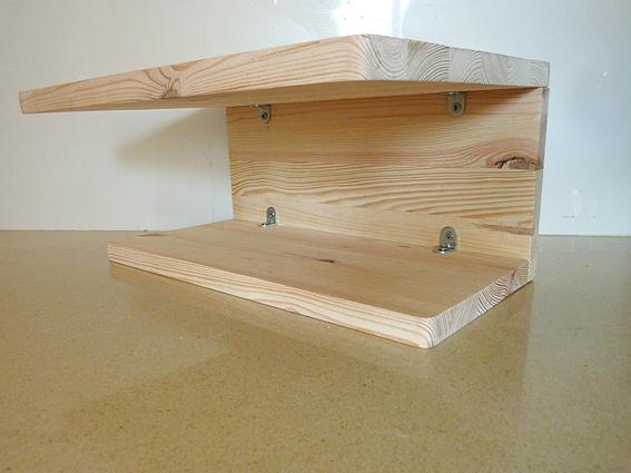shelves 4